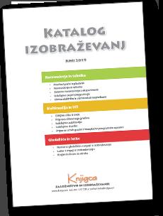 Katalog izobraževanj Knjigca