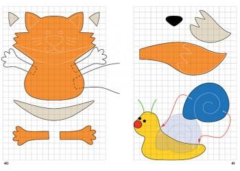 Lisica in polžek
